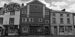 Theatre royal workington ghost hunts