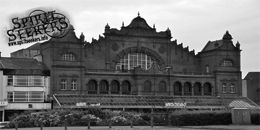 ghost hunts at morecambe winter gardens