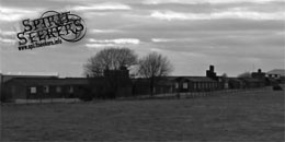 solway aviation museum Carlisle ghost hunting